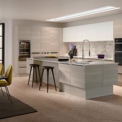 Linear White Oak -