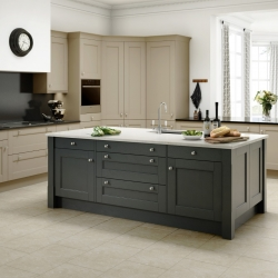 Manor House Shaker Sandstone and Anthracite